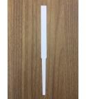 Modèle « Professionnel Paddle Style» - Format 10/5 x 160 mm