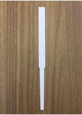 PROFESSIONAL PADLE STYLE STRIP – SIZE 10/5 x 160 MM