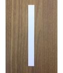 Modèle « Parfumerie» - Format 15 x 150 mm (Rectangulaire) 1000 ex.