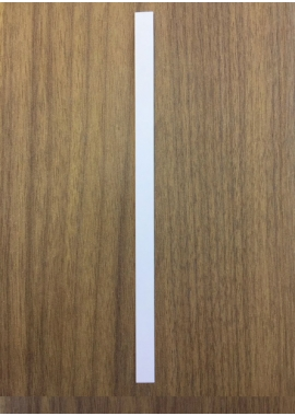 LABORATORY STRIP : SIZE 8 x 140 MM (RECTANGULAR)