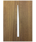 Soaking strip - Size 9/4 x 140 mm
